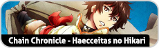Chain Chronicle - Haecceitas no Hikari